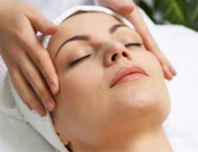 CEU - Facial Toning Massage